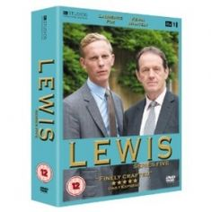 "I love Inspector Lewis. Can't wait for the new episodes to come to PBS. May have to find my ""other"" sources, now that the new shows will be on British TV starting next week"