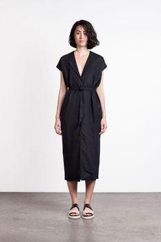 Image of Markoo Maryam Silk Dress Mode Style, Style Me, Hair Style, Look Fashion, Womens Fashion, Fashion Design, Fashion Trends, Silk Dress, Dress Up