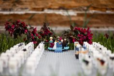LEGO | A Unique Alberta Wedding | Sally-Ann Taylor, Photographer