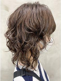 Cut My Hair, New Hair, Hair Cuts, Hair Inspo, Hair Inspiration, Inspo Cheveux, Great Haircuts, Mullets, Perm