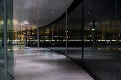 金澤コンシェルジュ: パーソナル・ナイト・ミュージアム 21世紀美術館