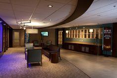 Welcome area #lobby #church Springfield, IL