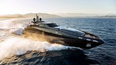 Ability yacht - Baglietto S.p.A. | SuperYacht Times