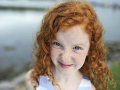 """#""""Ginger"""" gene found to keep redheads looking younger - Montreal Gazette: Montreal Gazette """"Ginger"""" gene found to keep redheads looking…"""