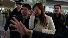تساؤلات كثيرة حول اختغاء طائرة ماليزية...وركاب يحملون جوازات سفر مزورة..؟؟؟