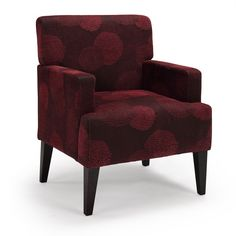 marlow gabrieel accent chair | overstock shopping - great
