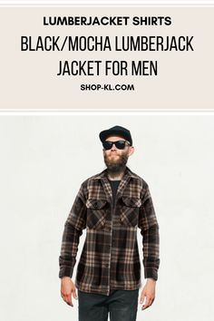 Looking for a versatile Lumber Jacket? Look no more! This Men´s plaid jacket is useful for everyday activities Our lumber jacket is great for chilled nights with the inner layer of fleece material, making it the ultimate buffalo jacket. Plaid Jacket, Shirt Jacket, Buffalo Jacket, Everyday Activities, Two By Two, Men Casual, Man Shop, Mens Fashion, Clothing