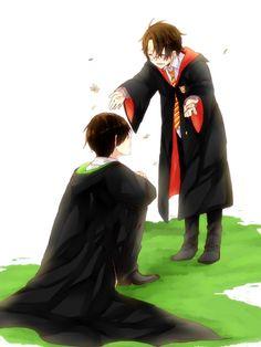 Image - Tom x Harry Draco Harry Potter, Harry James Potter, Harry Potter Couples, Arte Do Harry Potter, Harry Potter Ships, Fem Harry, Fanart Manga, Otp, Drarry
