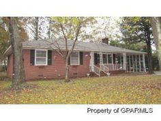 Price Reduction!! New Listing Price is $109,900.00!!!  4261 Montague Ave  Ayden, NC  28513  Great family split plan, mature yard, gas logs, spacious bedrooms, family room, large useful laundry room. Wood floors, partially fenced in backyard. HVAC and water heater new in 2009. Tons of house for the money.