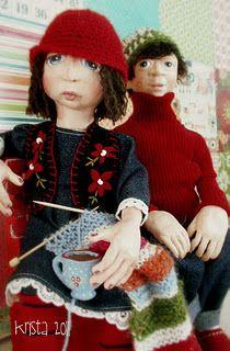 Cute dolls???!!