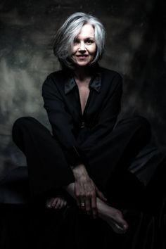 Photoshoot with Eva Wu, 19 August 2014