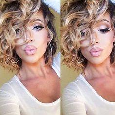 les Dernières tendances de la coiffure de nous montrer que les cheveux naturels est la meilleure coiffure pour vous. Si vous avez des cheveux bouclés naturellement des cheveux, il est temps d'adopter ces boucles et à la recherche d'idées sur la façon de leur donner un aspect élégant et chic sans effort. Tout d'abord, vous …