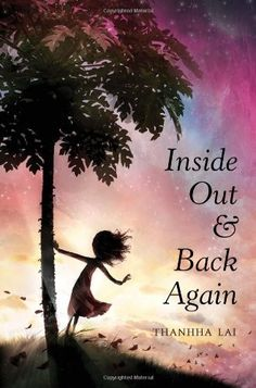 Inside Out and Back Again on www.amightygirl.com
