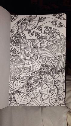 Line art, drawing, black and white, sketch, doodle, art