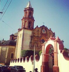 Jalpan de Serra en Querétaro de Arteaga