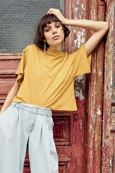 New Arrivals: Clothes   Free People UK. View the whole collection, share styles with FP Me, and read & post reviews.