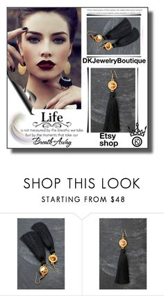 """""""//DKJewelryBoutique 27.//"""" by sajra-de ❤ liked on Polyvore featuring WALL"""