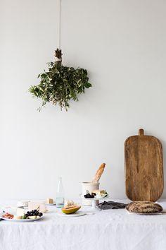 // mediterranean feast with Pottery Barn Photo + Styling // Karen Mordechai Tabletop // Pottery Barn