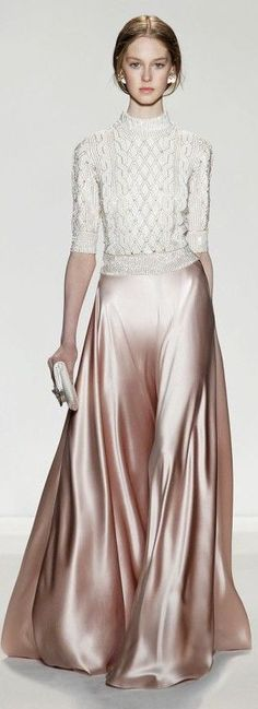 Jenny Packham Autumn/Winter 2013/14