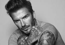 #PrêtàLiker : David Beckham plus charmeur que jamais pour Biotherm Homme