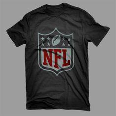 NFL Las Vegas Sportsbook Odds Custom Black T-Shirt Tee All Size XS-XXL