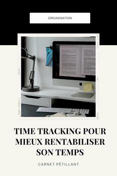 Devenez plus productif avec le TimeTracking. Je vous explique comment faire dans cet article ! Acceptance