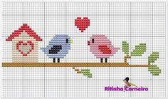Brilliant Cross Stitch Embroidery Tips Ideas. Mesmerizing Cross Stitch Embroidery Tips Ideas. Baby Cross Stitch Patterns, Cross Stitch Heart, Cross Stitch Borders, Cross Stitch Animals, Modern Cross Stitch, Cross Stitch Designs, Cross Stitching, Cross Stitch Embroidery, Embroidery Patterns