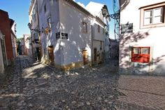 Traveling alone in Lisbon