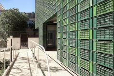 NOWA Navarra Office Walking Architecture, Peppe Maisto · Protiro