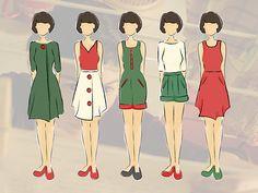"""Baseada no filme """"Le Fabuleux Destin d'Amélie Poulain"""", a coleção """"A Paris de Amélie"""" busca fazer uma releitura do estilo parisiense, modificando peças clássicas a partir do universo único de Amélie.Coleção """"A Paris de Amélie""""Design de moda, produção, …"""