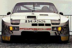 Porsche 944 GTP