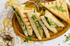 Sandwiches, Tacos, Mexican, Ethnic Recipes, Food, Essen, Meals, Paninis, Yemek