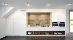In beeld: hoe haal je het maximum uit een minikeuken?
