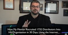 These are timeless lessons for building any business online. Tim Erway my mentor has shown many business owners how to build their business using the internet.  http://elitemarketingpro.com/blog/recruit-1732-distributors-30-days/?utm_campaign=coschedule&utm_source=pinterest&utm_medium=Elite%20Marketing%20Pro&utm_content=How%20to%20Recruit%201732%20Distributors%20in%2030%20Days