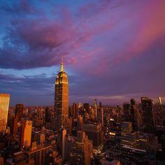 Dream in Color by @sicvic #newyorkcityfeelings #nyc #newyork