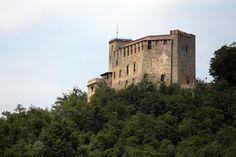 castello di zavattarello oltrepò pavese