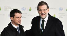 Rajoy acude hoy a la COP22 de Marrakech - http://www.meteorologiaenred.com/rajoy-acude-hoy-la-cop22-marrakech.html
