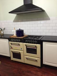 Belling Farmhouse Deluxe Vs Stoves Richmond Blog Bellinguk Simple Range Kitchen Review