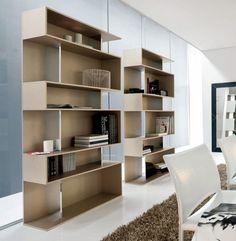 Gojee - Baixa Bookcase by Tonin Casa