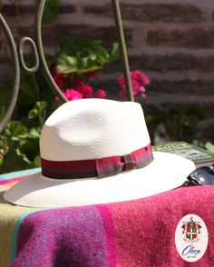 b26bff26 The Olney Panama hat - Summer style, Summer cool.