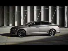 Renault Talisman officially unveiled [Video]
