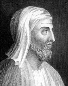 """Plutarch, c. 46 – 120 ACE, Greek historian, biographer, and essayist said: """"Can you really ask what reason Pythagoras had for abstaining from flesh? For my part I rather wonder both by what accident and in what state of soul or mind the first man did so, touched his mouth to gore and brought his lips to the flesh of a dead creature, he who set forth tables of dead, stale bodies and ventured to call food and nourishment the parts that had a little before bellowed and cried, moved and lived."""""""