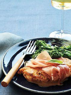 Chicken Dinner Ideas
