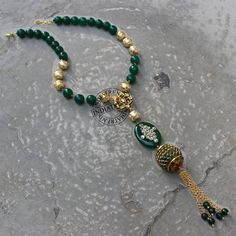 Renuga Necklace by Indiatrend. Shop Now at WWW.INDIATRENDSHOP.COM
