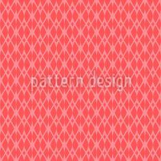 Filigranes Wellengitter Designmuster by Sonja Glisovic at patterndesigns.com Vektor Muster, Surface Pattern Design, Fabrics, Waves, Textiles, Patterns, Vectors, Tejidos, Block Prints