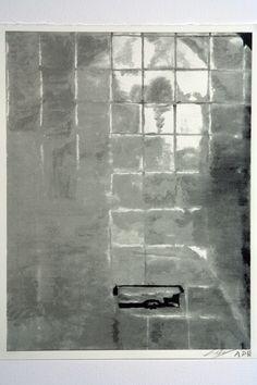 Luc Tuymans, M HKA Antwerp, Belgium artist