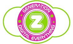 Generation Z - Digital Everything - Nubess, Digital Strategists