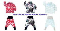 New mid-Winter arrivals. Baby Harem Pants, Winter Warmers, Baby Design, Baby Wearing, Lotus, Stylish, Blog, Fashion, Moda