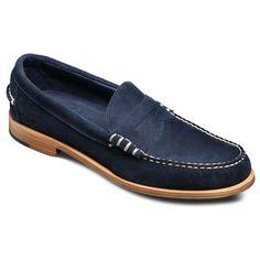 Sea Island Slip-on Loafer Casual Shoes by Allen Edmonds
