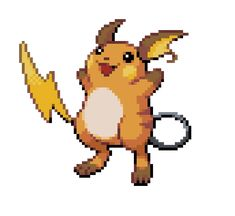 Похожее изображение Type Pokemon, Pokemon Fusion, Tigger, Pixel Art, Bowser, Disney Characters, Fictional Characters, Fantasy Characters